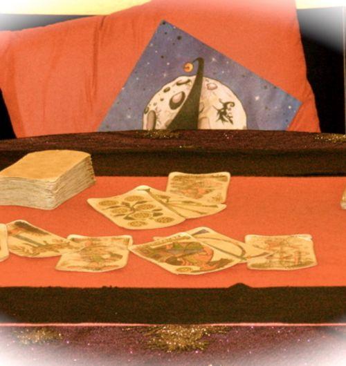 Ines : Médium, Tarotista, Numerólogo, Astrólogo