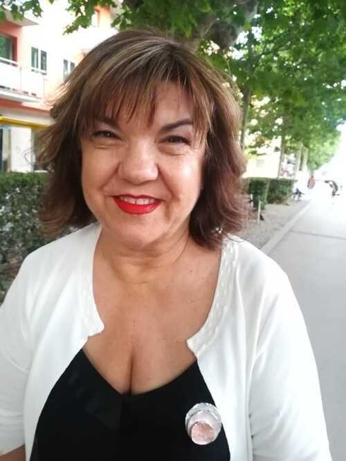 Rocio : Vidente, Astrólogo, Tarotista