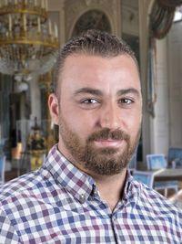 Tobias profil image