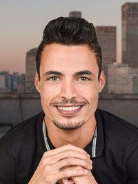 Matt profil image
