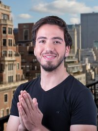 Asher profil image