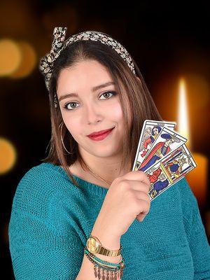 Raquel : Astrologist,Tarologist,Numerologist