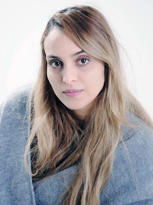 Aline : Astrologue
