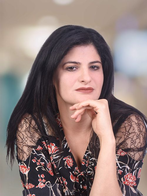 Nourane : Numérologue, Astrologue